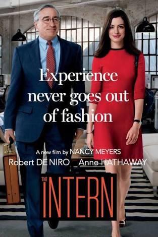 The Intern [ใครยังไม่ได้ดู กรุณาอย่าอ่านครับ]   15 มุมมองด้าน Digital Marketing ในการทำ E-commerce จากหนังเรื่อง The Intern