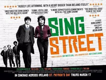 8 คำพูดดีๆ สร้างกำลังใจ จากหนังเรื่อง Sing Street