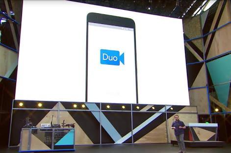 """Google Duo """"Video call ตัวใหม่จาก Google"""""""