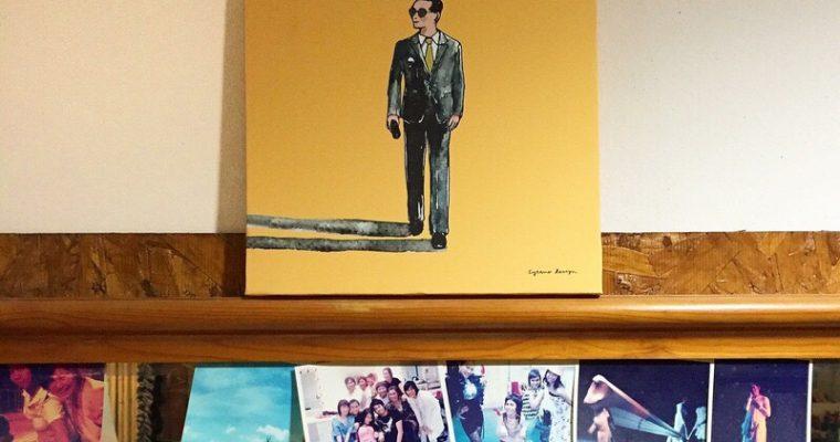 """[ฝัน-ที-ละ-ก้าว] EP.22 จากใจ """"ลูก""""ถึง""""พ่อ"""" King Bhumibol Adulyadej"""