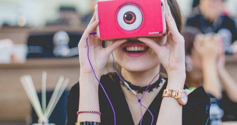#DNAjournal EP.1 Virtual Reality :: VR ประตูสู่การผจญภัยในดินแดนจินตนาการ #DNAbySPU