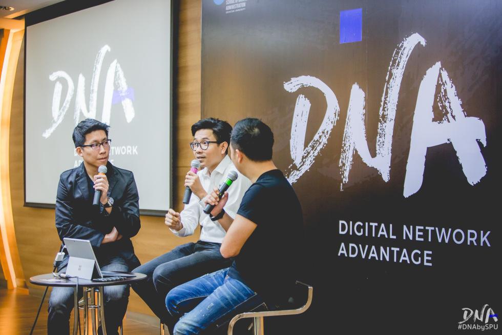 DNAbySPU #DNAjournal EP.3, ชลากรณ์ ปัญญาโฉม ,chalakorn panyashom , themasksinger-thailand , Workpoint