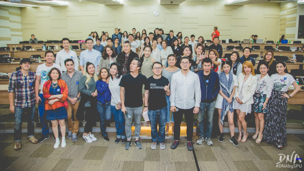 หลักสูตร DNAbySPU #DNAjournal EP.7 คุณบอย , สุวัฒน์ ปฐมภควันต์ ,Co-Founder and Co-CEO ,SKOOTAR ,บริการเรียกแมสเซ็นเจอร์ออนไลน์ชื่อดังของไทย , Start up ไทย skootar , Pursue the imperfect,ไล่ตามความไม่สมบูรณ์แบบ ,คณะบริหารธุรกิจ มหาวิทยาลัยศรีปทุม