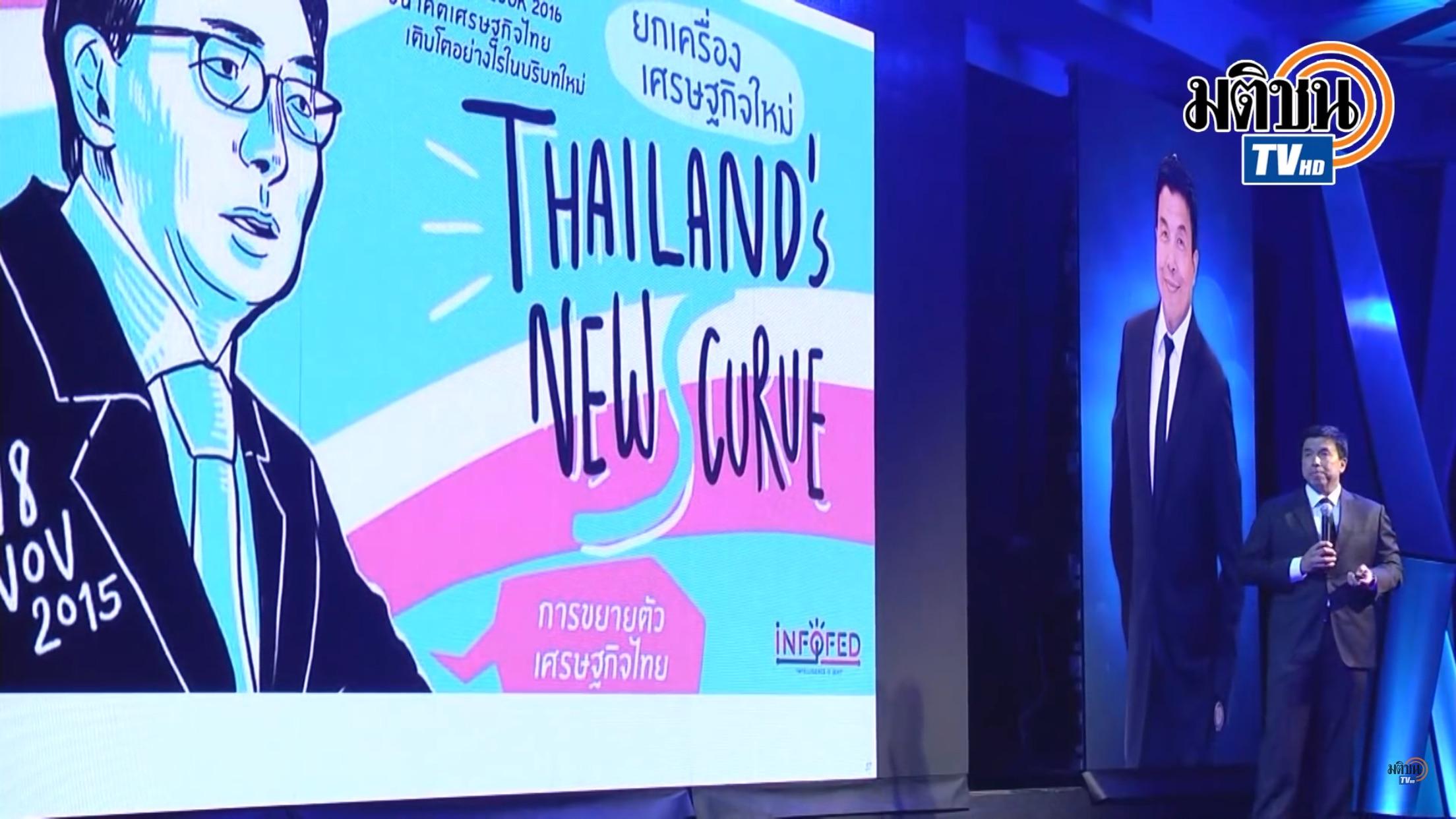 #DNAjournal EP.22 #DNAbySPU [ประเทศไทย…เปลี่ยนทันโลก] ดร.ชัชชาติ สิทธิพันธุ์ อดีต รมว.คมนาคม