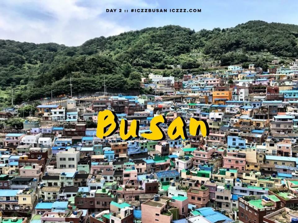 รีวิวเที่ยว ปูซาน :: Busan 101 Top things to do in Busan , Korea EP.2/3 @iczz #iczzBusan