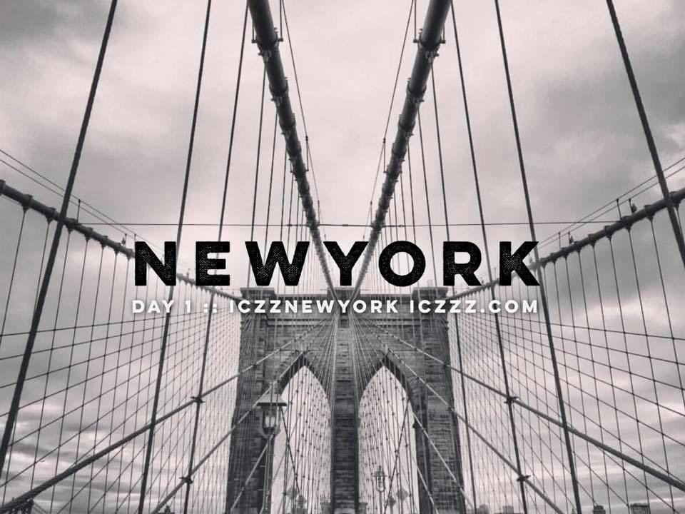 รีวิวเที่ยว Newyork USA EP.1/10 :: Newyork USA 101 Top things to do in Newyork USA @iczz #iczzNewyork