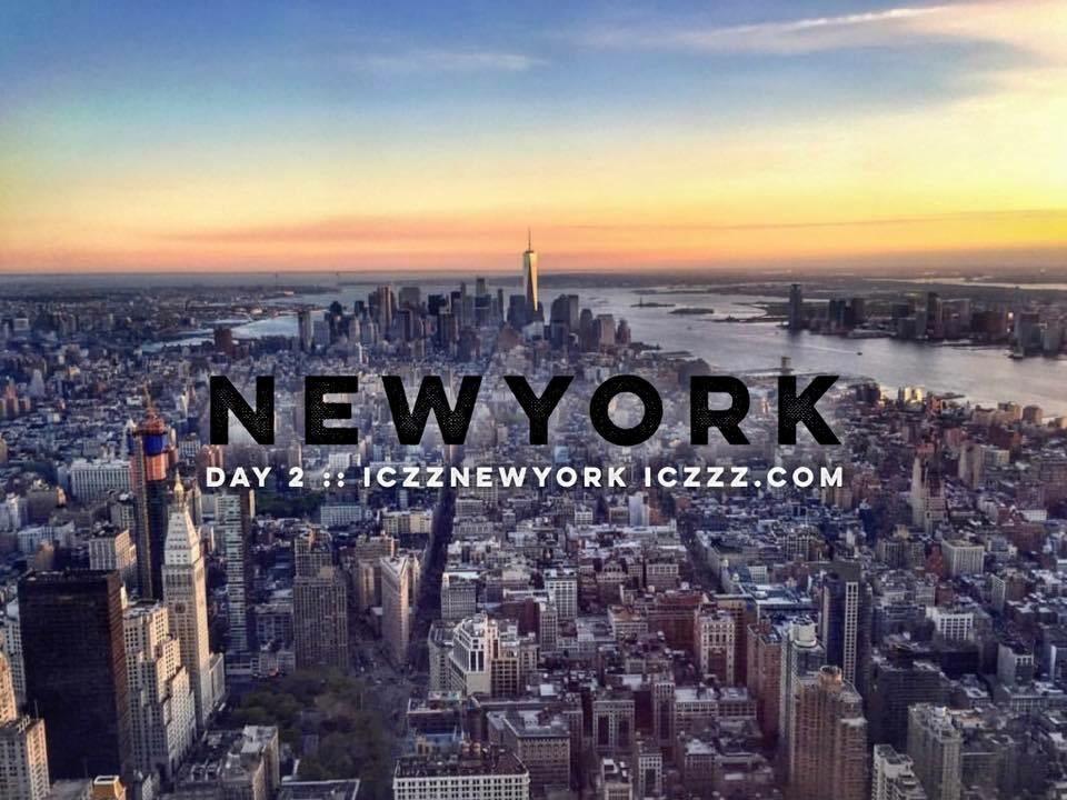 รีวิวเที่ยว Newyork USA EP.2/10 :: Newyork USA 101 Top things to do in Newyork USA @iczz #iczzNewyork