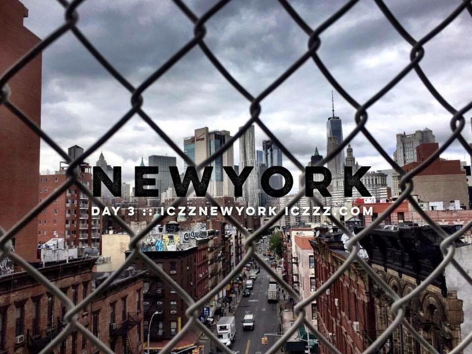 รีวิวเที่ยว Newyork USA EP.3/10 :: Newyork USA 101 Top things to do in Newyork USA @iczz #iczzNewyork