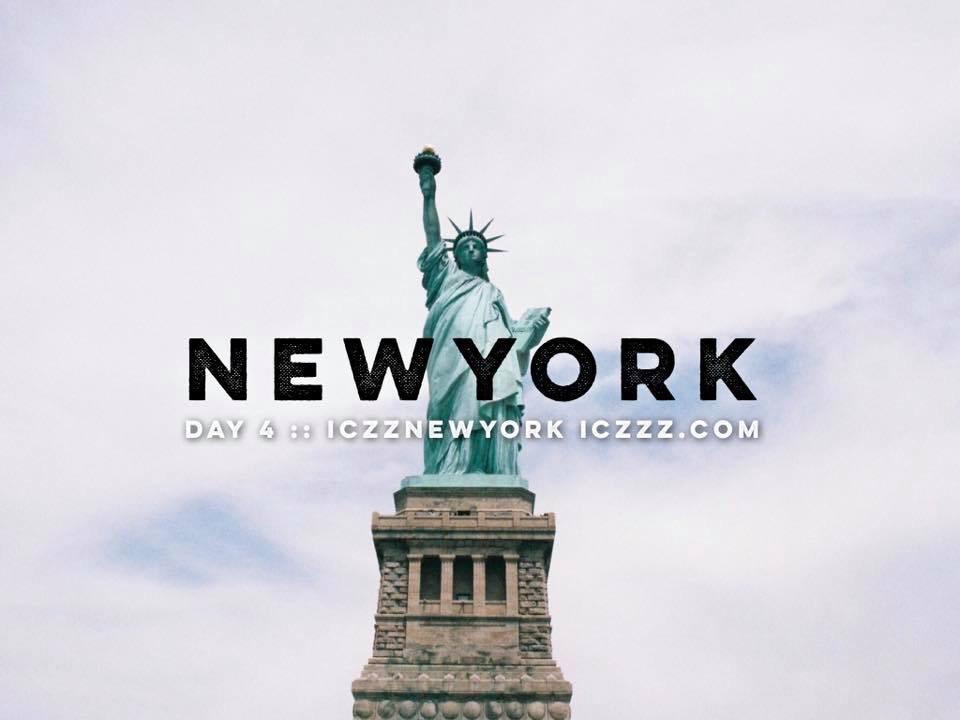 รีวิวเที่ยว Newyork USA EP.4/10 :: Newyork USA 101 Top things to do in Newyork USA @iczz #iczzNewyork