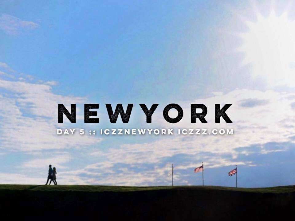 รีวิวเที่ยว Newyork USA EP.5/10 :: Newyork USA 101 Top things to do in Newyork USA @iczz #iczzNewyork