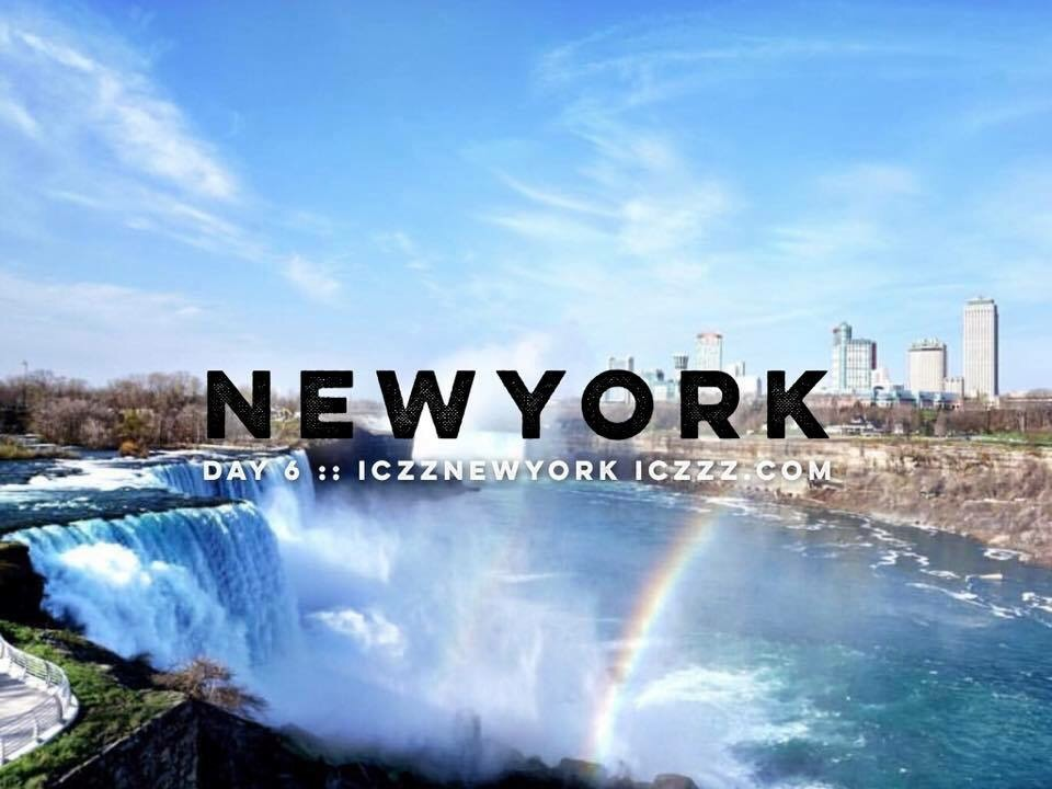 รีวิวเที่ยว Newyork USA EP.6/10 :: Newyork USA 101 Top things to do in Newyork USA @iczz #iczzNewyork