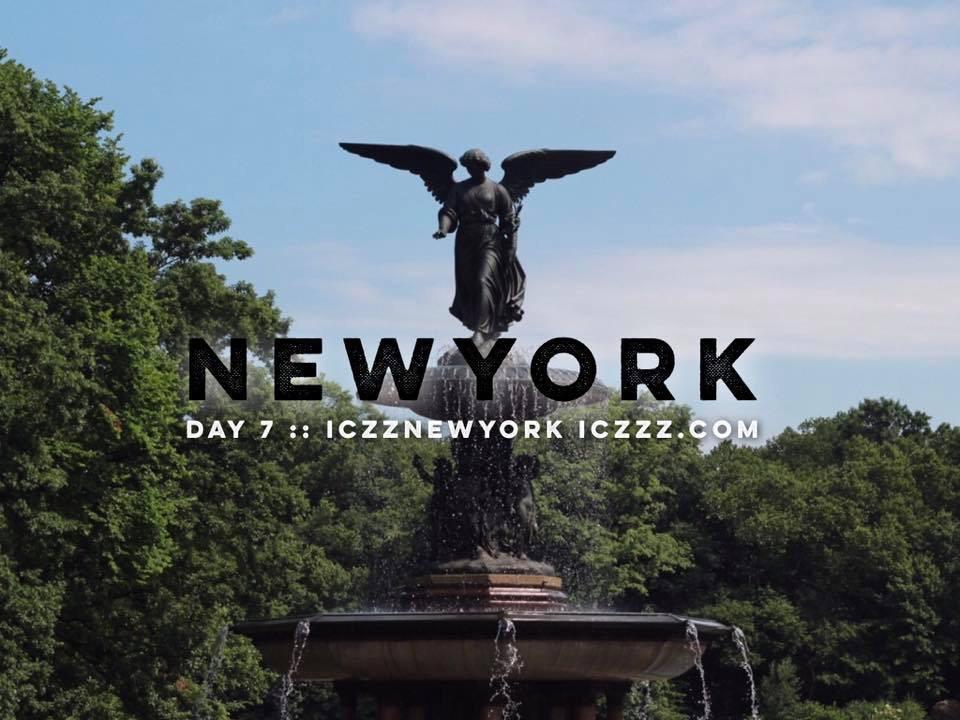 รีวิวเที่ยว Newyork USA EP.7/10 :: Newyork USA 101 Top things to do in Newyork USA @iczz #iczzNewyork
