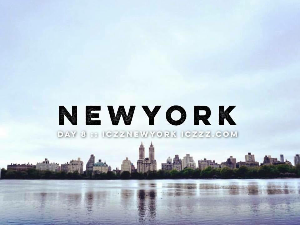 รีวิวเที่ยว Newyork USA EP.8/10 :: Newyork USA 101 Top things to do in Newyork USA @iczz #iczzNewyork