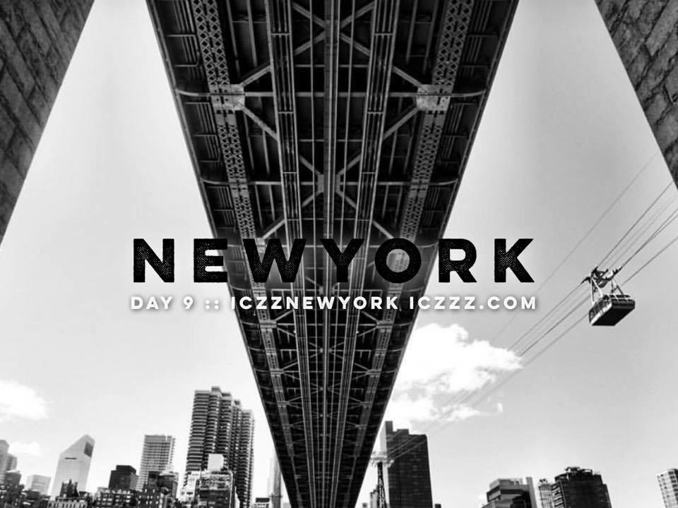 รีวิวเที่ยว Newyork USA EP.9/10 :: Newyork USA 101 Top things to do in Newyork USA @iczz #iczzNewyork