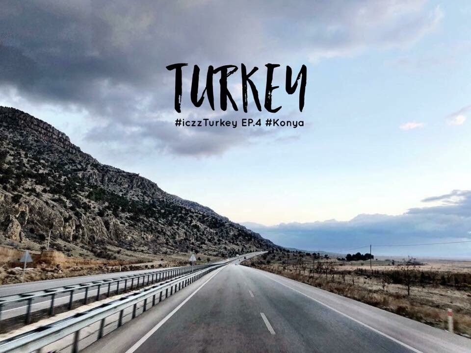 รีวิวเที่ยว Konya ตุรกี :: Turkey 101 Top things to do in Konya Turkey, Turkey EP.4 @iczz #iczzTurkey
