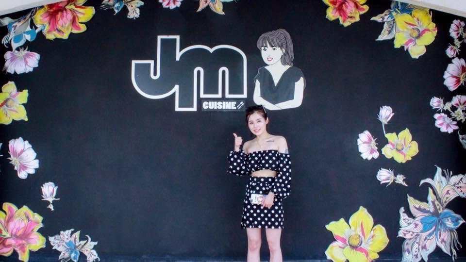 #ChinesePeopleatJMcuisine พฤติกรรมนักท่องเที่ยวจีนในไทย 2561