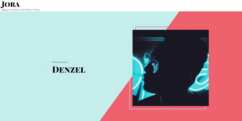 [idea] เผื่อใครกำลังมองหาไอเดียใหม่ สำหรับทำหรืออัพเดท Website Portfolio ปี 2018