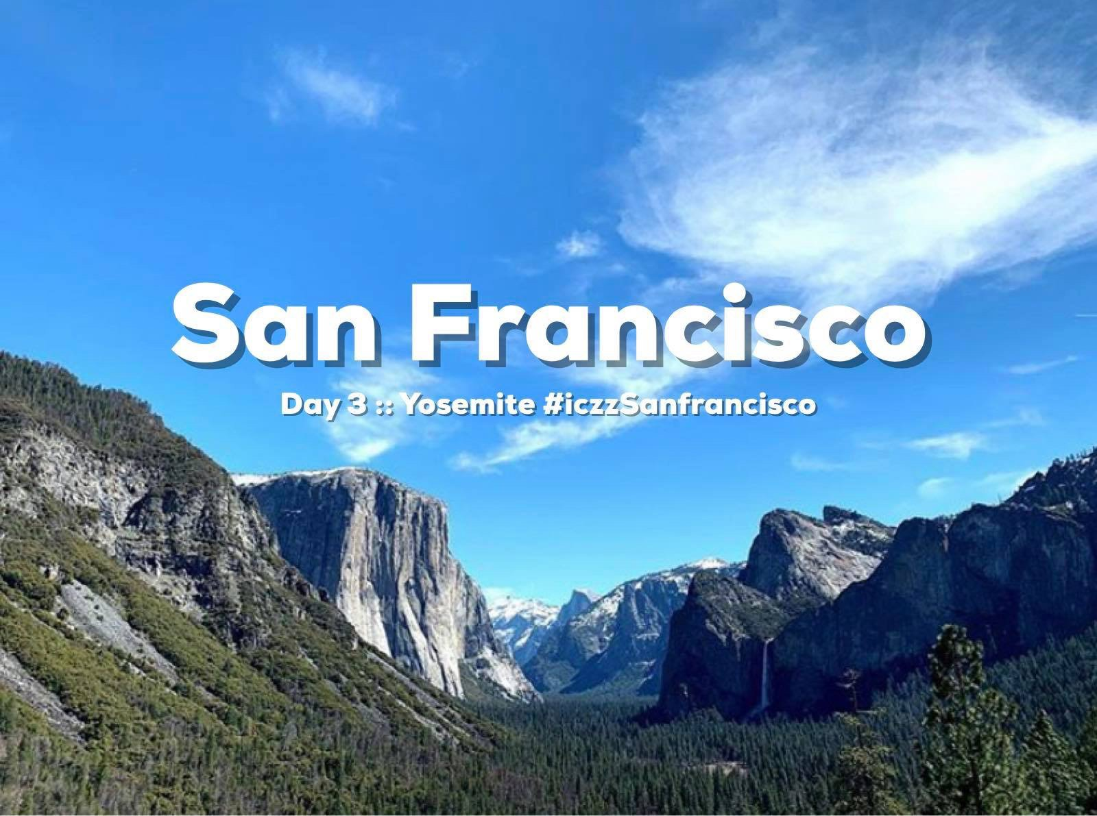 รีวิวเที่ยว San Francisco USA :: San Francisco USA 101 Top things to do in San Francisco USA EP.3/6 @iczz #iczzSanFrancisco